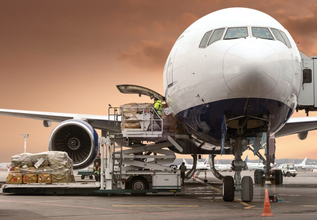 Air Freight Cargo Transportation By Planes Moveo Uk