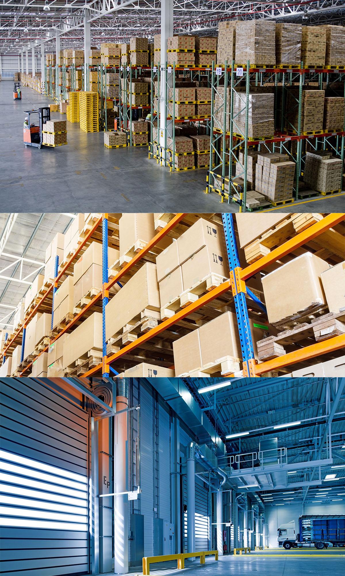 Warehousing Cargo Storage Moveo Uk Transportation